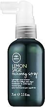 Парфюмерия и Козметика Спрей за обем - Paul Mitchell Tea Tree Lemon Sage Thickening Spray