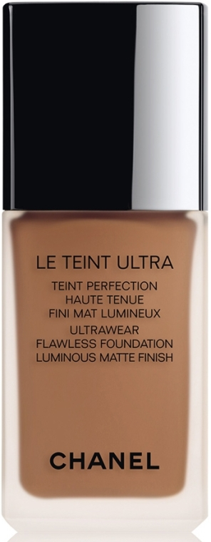 Дълготраен фон дьо тен - Chanel Le Teint Ultra Foundation SPF 15