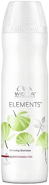 Обновяващ шампоан - Wella Professionals Elements Renewing Shampoo