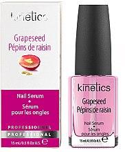 Парфюми, Парфюмерия, козметика Серум за нокти - Kinetics Mini Spa Grapeseed Nail Serum