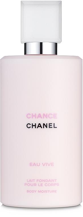 Chanel Chance Eau Vive - Лосион за тяло — снимка N2