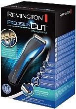 Парфюми, Парфюмерия, козметика Машинка за подстригване - Remington HC5900 Precision Cut Titanium Ultra