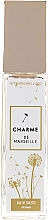 Парфюмерия и Козметика Vittorio Bellucci Charme de Marseille - Тоалетна вода (мини)