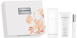 Парфюми, Парфюмерия, козметика Angel Schlesser Femme - Комплект (тоал. вода/100ml + тоал. вода/15ml + лосион за тяло/100ml)