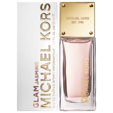 Michael Kors Glam Jasmine - Парфюмна вода — снимка N2