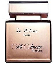 Парфюми, Парфюмерия, козметика Jo Milano Paris Mi Amour Rose Gold - Парфюмна вода