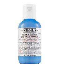 Парфюмерия и Козметика Овлажняващ лосион за лице без масла - Kiehl's Ultra Facial Oil-Free Lotion