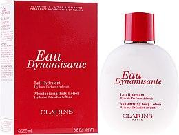 Парфюми, Парфюмерия, козметика Лосион за тяло - Eau Dynamisante Moisturizing Body Lotion