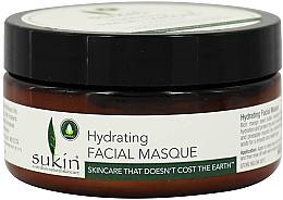 Парфюми, Парфюмерия, козметика Хидратираща маска за лице - Sukin Hydrating Facial Masque