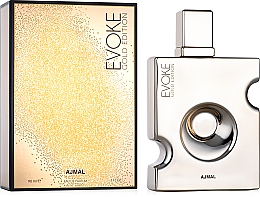 Парфюмерия и Козметика Ajmal Evoke Gold Edition For Him - Парфюмна вода