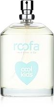 Парфюмерия и Козметика Roofa Cool Kids Egypt Girl Leila - Тоалетна вода за момичета