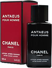 Парфюмерия и Козметика Chanel Antaeus - Лосион след бръснене