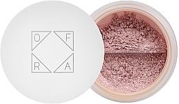 Парфюмерия и Козметика Бронзираща насипна пудра - Ofra Shimmer Loose Powder