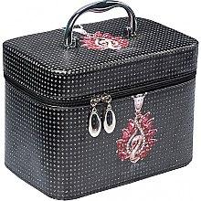 """Парфюмерия и Козметика Кутия за бижута """"Jewellery Winter"""", S, 96839 - Top Choice"""