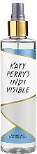 Парфюмерия и Козметика Katy Perry Indi Visible - Спрей за тяло