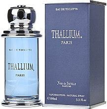 Парфюми, Парфюмерия, козметика Yves de Sistelle Thallium - Тоалетна вода