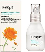 Парфюмерия и Козметика Серум за лице против зачервяване с невен - Jurlique Calendula Redness Rescue Restorative Treatment Serum