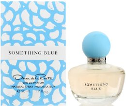 Парфюми, Парфюмерия, козметика Oscar De La Renta Oscar Something Blue - Парфюмна вода