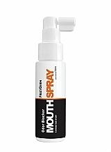 Парфюмерия и Козметика Спрей за уста - Frezyderm Odor Blocker Spray
