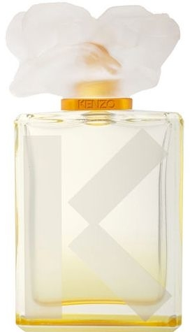 Kenzo Couleur Kenzo Jaune-Yellow - Парфюмна вода — снимка N2