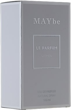 Christopher Dark MAYbe Le Parfum - Парфюмна вода — снимка N2