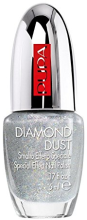 Парфюми, Парфюмерия, козметика Лак за нокти - Pupa Smalto Diamond Dust