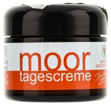 Парфюми, Парфюмерия, козметика Дневен крем за лице - Styx Naturcosmetic Moor Tagescreme