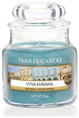 "Ароматна свещ ""Вива Хавана"" - Yankee Candle Viva Havana — снимка N4"