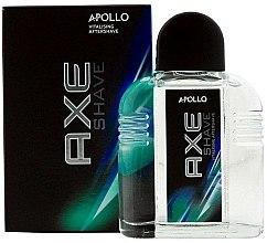Лосион след бръснене - Axe Apollo Lotion — снимка N1