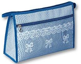 Парфюми, Парфюмерия, козметика Козметична чанта, 96402, синя - Top Choice