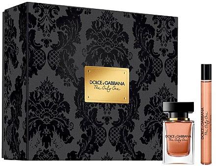 Dolce&Gabbana The Only One - Комплект парфюмна вода (edp/30ml + edp/10ml) — снимка N1