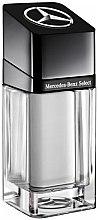 Парфюмерия и Козметика Mercedes-Benz Select - Тоалетна вода (тестер без капачка)