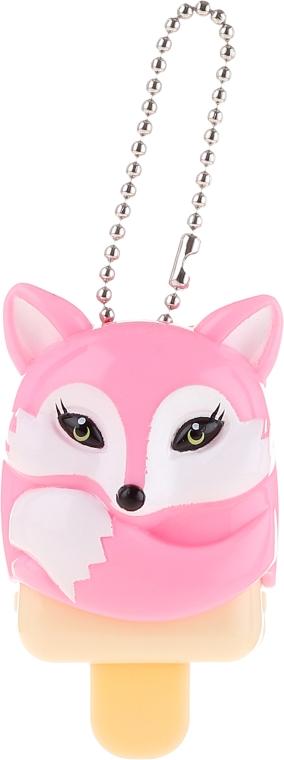 """Балсам за устни """"Лисица"""", розова - Martinelia Color Lip Balm Wild Sweetness"""
