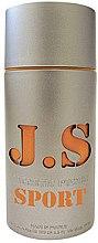 Парфюми, Парфюмерия, козметика Jeanne Arthes J.S. Magnetic Power Sport - Тоалетна вода