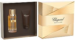 Парфюми, Парфюмерия, козметика Chopard Oud Malaki - Комплект (edp/80ml + sh/gel/150ml)