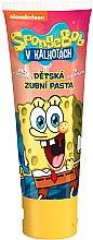 Парфюми, Парфюмерия, козметика Детска паста за зъби - VitalCare Sponge Bob Toothpaste