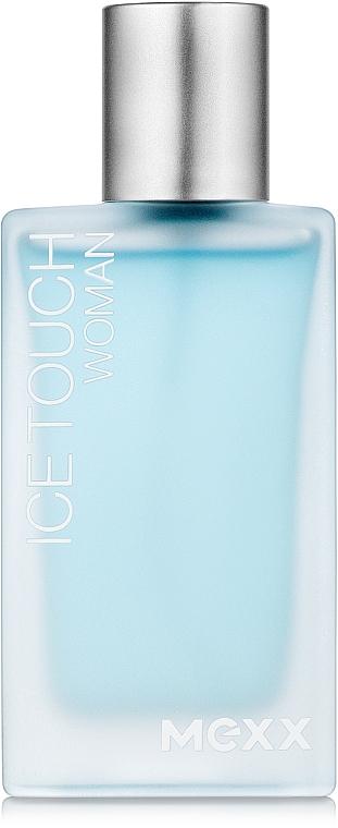 Mexx Ice Touch Woman - Тоалетна вода — снимка N1