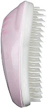 Четка за коса - Tangle Teezer The Original Magic Marble Pink Hair Brush — снимка N2