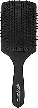 Парфюмерия и Козметика Четка за коса - Waterclouds Black Brush No.21