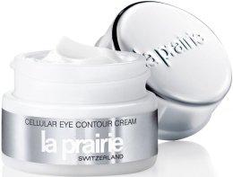 Парфюми, Парфюмерия, козметика Околоочен крем против стареене - La Prairie Cellular Eye Contour Cream