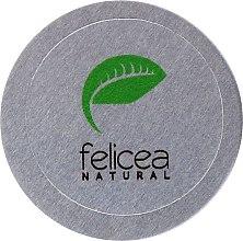 Парфюмерия и Козметика Натурално масло за устни - Felicea Natural Lip Butter