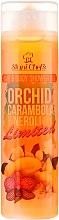 Парфюмерия и Козметика Душ гел за тяло и коса - Stani Chef's Orhid Carambola & Neroli Hair & Body Gel