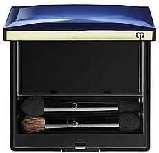 Парфюмерия и Козметика Празна палитра за сенки - Cle De Peau Beaute Eye Color Quad Case