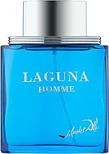 Парфюмерия и Козметика Salvador Dali Laguna Homme - Тоалетна вода