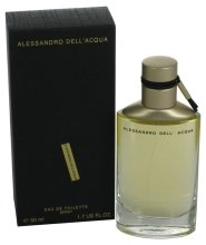 Парфюми, Парфюмерия, козметика Alessandro Dell'Acqua Woman - Тоалетна вода (тестер с капачка)