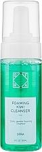 Парфюмерия и Козметика Измиваща пяна за лице с киви - Ofra Foaming Kiwi Cleanser