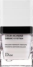 Парфюмерия и Козметика Хидратираща емулсия за мъже - Dior Homme Dermo System Emulsion