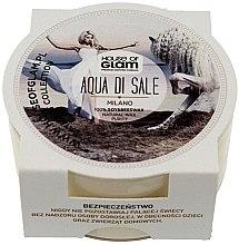 Парфюми, Парфюмерия, козметика Ароматна свещ - House of Glam Aqua Di Sale Candle (мини)
