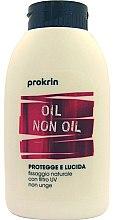 Парфюми, Парфюмерия, козметика Масло за коса - Prokrin Oil Non Oil