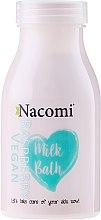 """Парфюми, Парфюмерия, козметика Мляко за вана """"Малина"""" - Nacomi Milk Bath Raspberry"""
